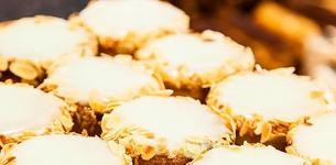 CarusO  - Oostende - Bakkerij en patisserie